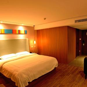 Hotel Pictures: Warmly Administration Aparthotel near SIEC, Suzhou