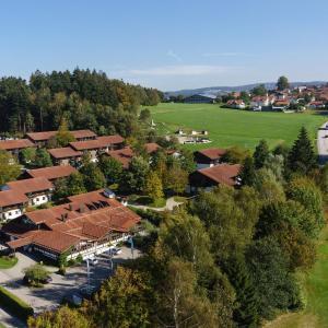 Hotel Pictures: Hotelresort Reutmühle, Waldkirchen