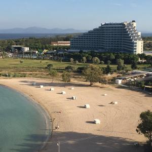 Hotellikuvia: Ege Apart, Didim
