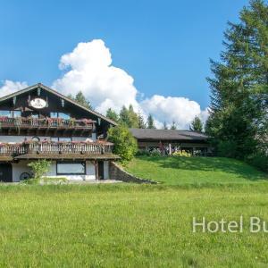 Hotelbilleder: Hotel Buchberg, Schönsee