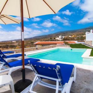 Hotel Pictures: Casa Rural La Pardela, La Cisnera