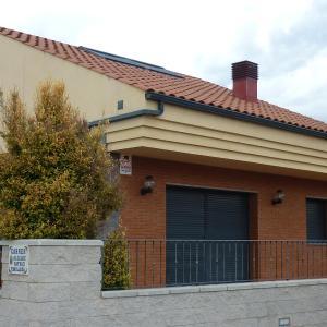 Фотографии отеля: Chalet Miralles, San Rafael del Río