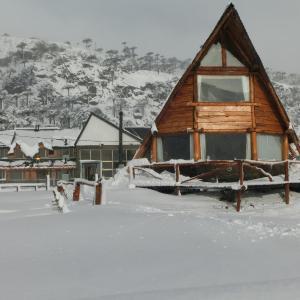 Zdjęcia hotelu: Cabañas Ainelen, Caviahue