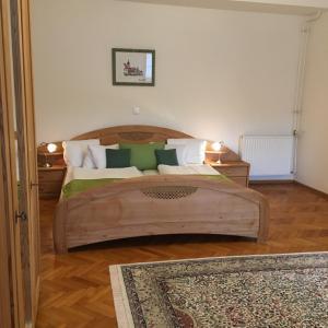 ホテル写真: Hotelrestaurant Goldener Anker - Dependance, Hainburg an der Donau