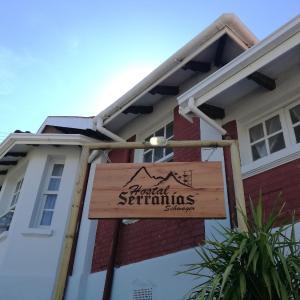 Hotel Pictures: Hostal Serranías Schwager, Coronel