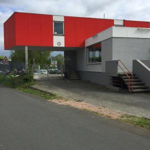 Hotelbilleder: Hostel Monteurwohnung Handwerkerwohnung Pension Schnäppchen, Mainz