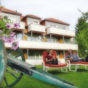 Hotelbilleder: Hotel Kronenhof, Oedelsheim