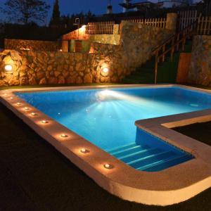 Hotel Pictures: Villa Sitges La Pineda 1 y 2, Vilafranca del Penedès