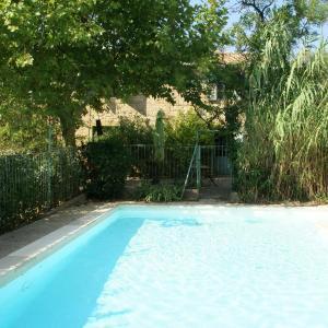 Hotel Pictures: Mas Blauvac, Vers Pont du Gard