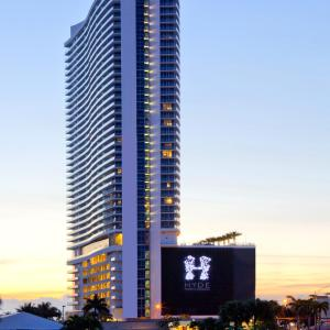 Hotel Pictures: Hyde Resort & Residences, Hollywood