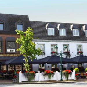Hotel Pictures: Hotel-Restaurant Wanders, Elten