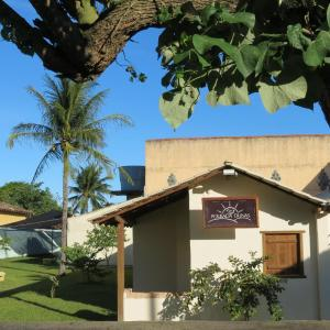 Hotel Pictures: Camping Dunas, Itaúnas