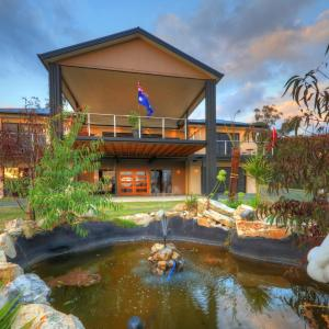Hotellikuvia: Huon Valley Eco Wilderness Retreat, Huonville