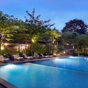 Hotelfoto's: Desa Alamanis Resort Vila, Cirebon