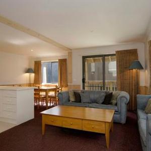 Fotos do Hotel: Discobolus 3, Mount Buller