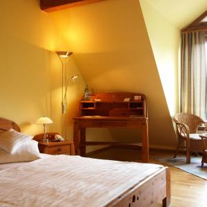 Hotelbilleder: Seehotel Gut Dürnhof, Rieneck