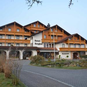 Hotel Pictures: Hotel-Restaurant-Berghof, Petersberg