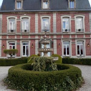 Hotel Pictures: Manoir le Louis XXI, Masnières