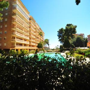 Hotel Pictures: Aparatamento Pinarlandia, Benicàssim