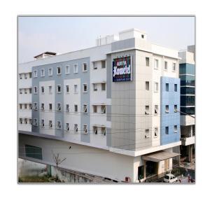 酒店图片: 阿迪亚居家酒店, 海得拉巴