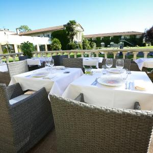 Hotel Pictures: Relais de Margaux - Golf & Spa, Margaux
