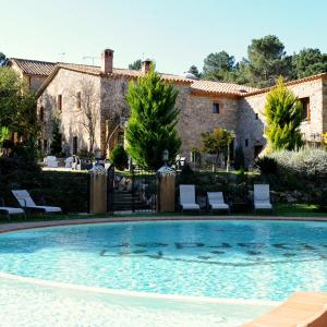 Hotel Pictures: Hotel Can Darder, Llagostera