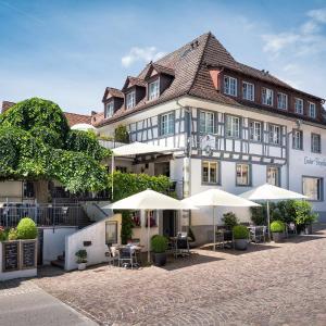 Hotel Pictures: Bodenseehotel Renn - Guter Tropfen, Hagnau