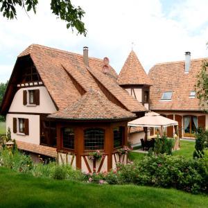 Hotel Pictures: La Romance, Dieffenbach-au-Val