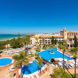 Hotel Pictures: Hotel Fuerte Conil-Costa Luz, Conil de la Frontera