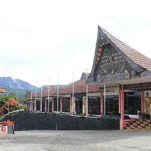 Hotelfoto's: NIDA Rooms Berastagi Gundaling Raya, Berastagi