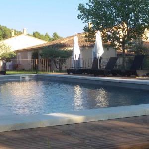 Hotel Pictures: Maisons en Luberon, Gargas