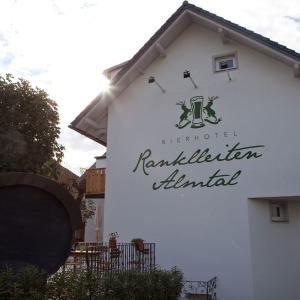 Hotelbilleder: Bierhotel Ranklleiten Almtal, Pettenbach