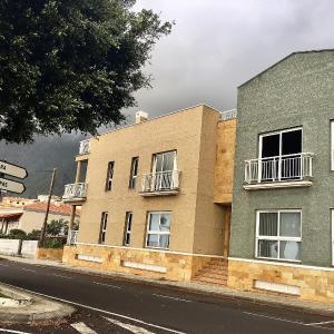 Hotel Pictures: Apartamentos Edalmar, Frontera