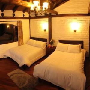 Hotel Pictures: Casa Quinta Clementina, Montalvo