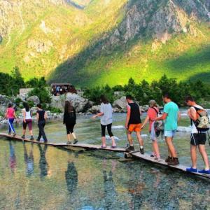 Fotos del hotel: Jezerca Guesthouse - Choose Balkans, Valbonë