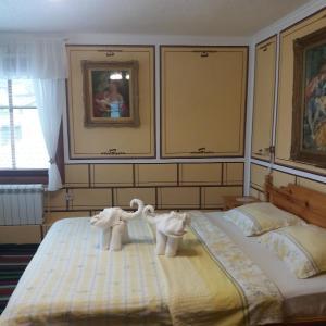 Fotos del hotel: Guest House Bashtina Striaha, Koprivshtitsa