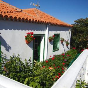 Hotel Pictures: Casa Rural Isabel, Vilaflor