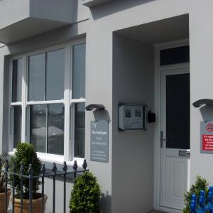 Hotel Pictures: Farnham Hotel, Tenby