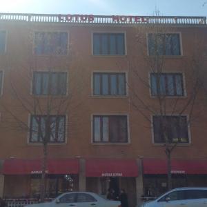 Zdjęcia hotelu: Hotel Lotus, Tirana
