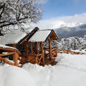 Hotellbilder: Paraiso de Montaña, Villa Pehuenia