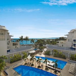 Hotel Pictures: Oceans Resort, an Ascend Hotel Collection Member, Hervey Bay