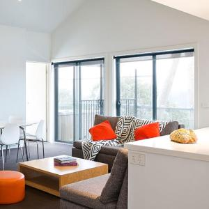 Fotos del hotel: Silverski Rooms and Apartments, Falls Creek