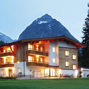 Zdjęcia hotelu: Apart Garni Alpenperle, Pertisau