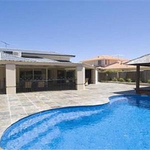 Photos de l'hôtel: The Oasis, Perth