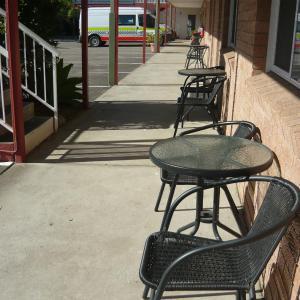 Zdjęcia hotelu: Bridge Motel, Batemans Bay