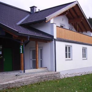 Foto Hotel: Familienappartement Ötscherbär, Lackenhof