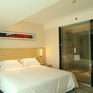 Fotos de l'hotel: City Comfort Inn North Shenzhen Airport, Shenzhen