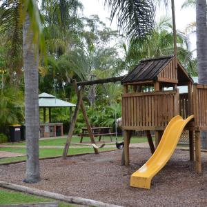 Foto Hotel: Leisure Tourist Park, Port Macquarie