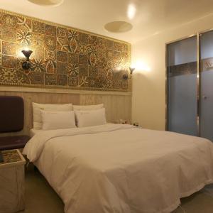 酒店图片: Peony W Hotel, 城南市