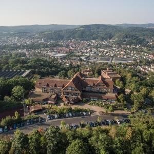 Hotel Pictures: Göbels Hotel Rodenberg, Rotenburg an der Fulda